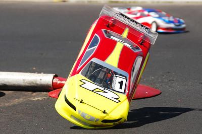 FSEARA 2007 Race #2 - Adrenaline