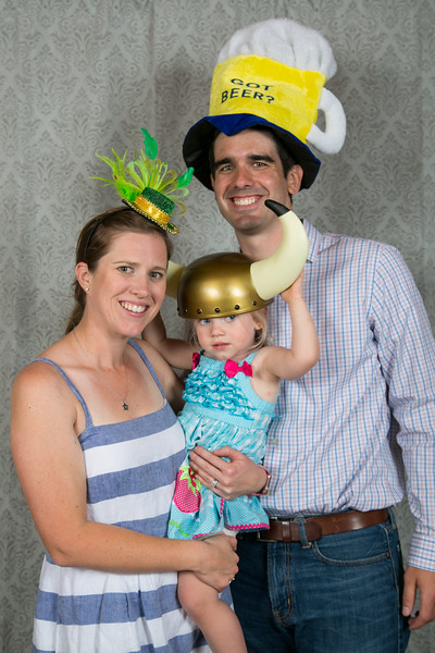 Chase Meghan Photo Booth