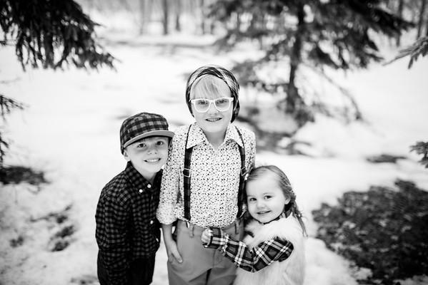 December 2016 Ryan and kids