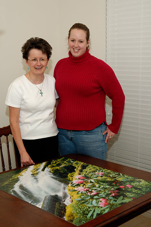 2006 - Puzzle Finished