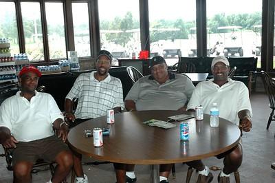 75th Annual Golf Classic at Tex Consolver GC August 13, 2005