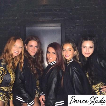 Dance Studio (12/21/19)