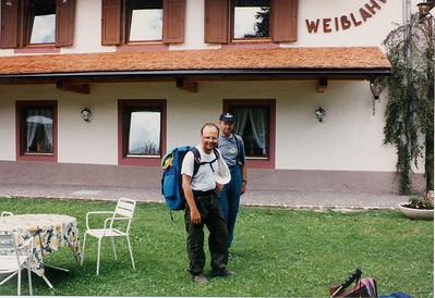 Dolomiti 1997-08