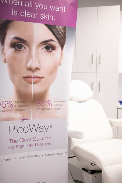 The Aesthetic Medicine & Anti-Aging Clinic of Baton Rouge Grand Opening