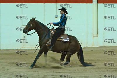 Husker Equestrian Team Western Home Show 2012