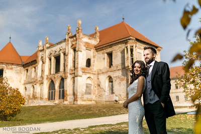 Laurentiu & Adriana - Trash the dress