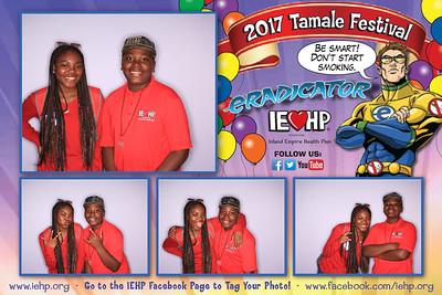 IEHP Tamale Festival