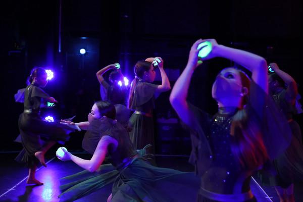 24/7 Dance Studio Recital Showcase F: Saturday 7pm 2021