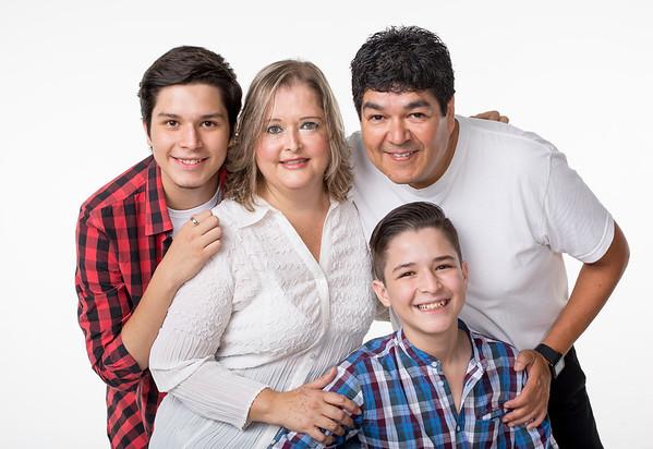 FAMILIA LINARES 2018