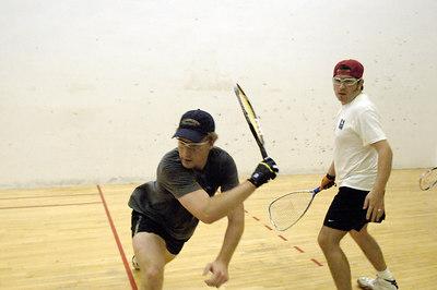 2006-09-16 Men's 25+ Open Semifinals