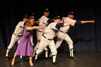 Damn Yankees -  PROMOS ONLY