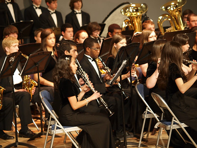 2012 - RHS Band - Videos and Photographs