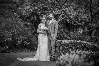 Edd & Lucy's Wedding Day 07.04.2019