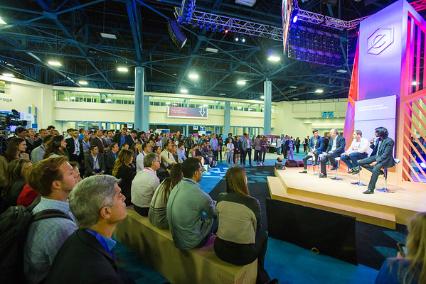 Launchpad - Miami's Promise: An Epicenter for Healthcare Innovation