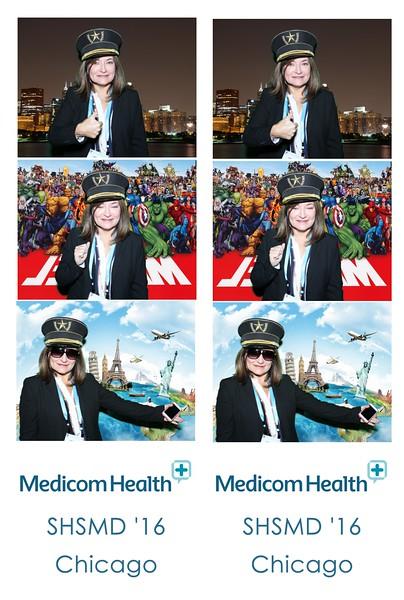 SHSMD '16 MedicomHealth September 11-13, 2016