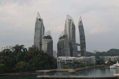 Far East Mystique Cruise 2019 Singapore to  Myanmar