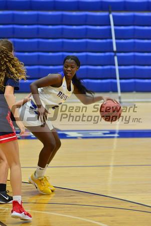 Girls Varsity Basketball vs Windermere 01*17*20