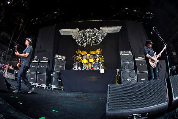 Motorhead July 20, 2012