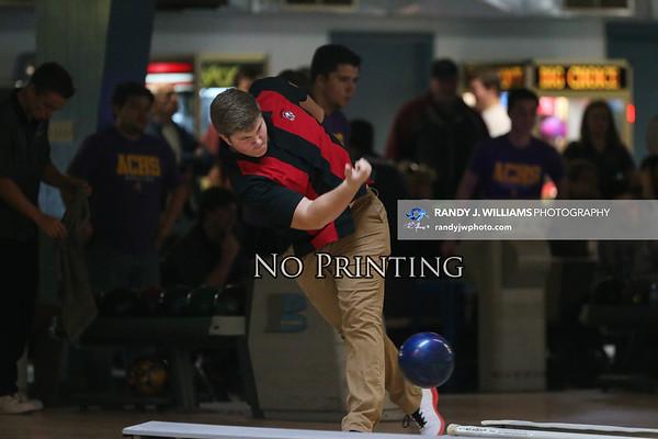 Alcorn County Bowling Match (12/12/18)