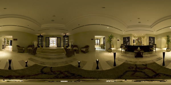 Steigenberger Spa Hurghada