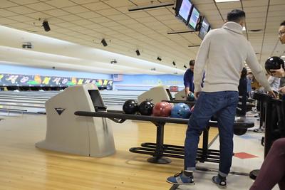 2018 TRC Bowling Tournament (Lisle)