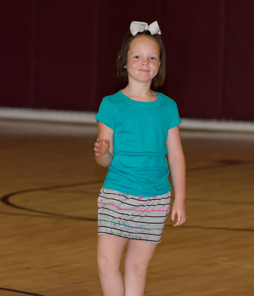 Abernathy Jr. High Pep Ralley 9-27-2012