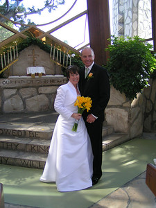 Wedding Ceremony 2006