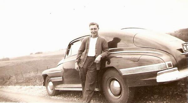 Young Mr. Aspenson