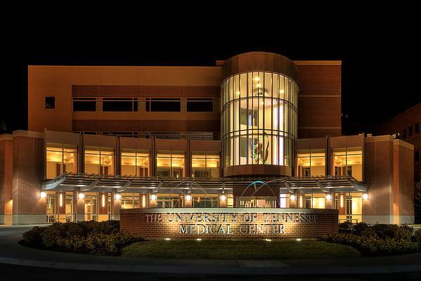 UT Medical Center Heart Hospital