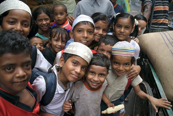 Kolkata (Calcutta), India
