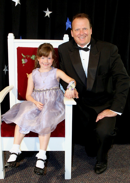 Father-Daughter Dance Pictures