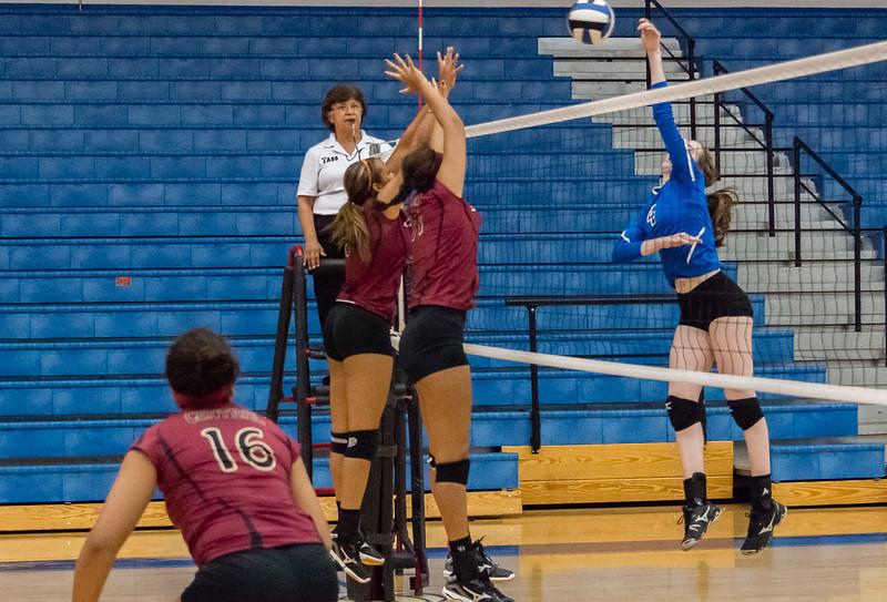 Varsity Volleyball vs  Keller Central 08_13_13 (159 of 530)