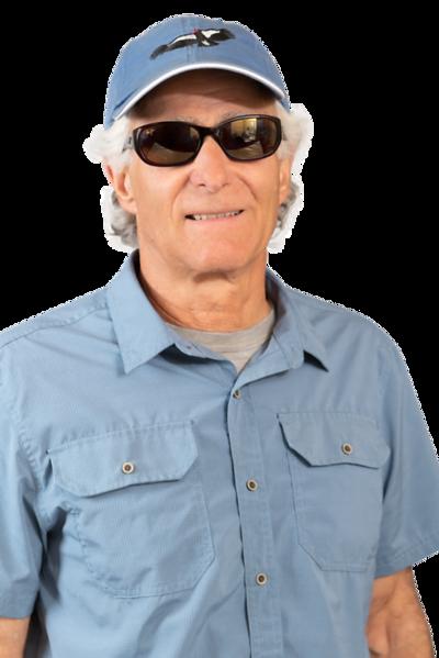 Michael Barnes - Sunglasses.png