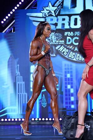 #5 Cheri Baylor