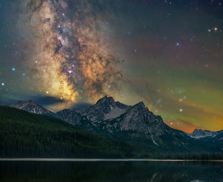 Eric's Astrophotography