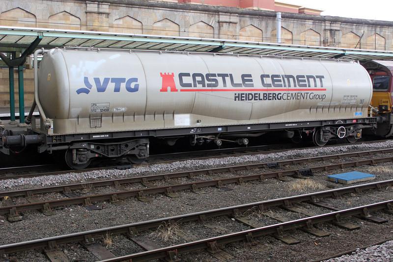JPA 12459 4m00 Mossend-Clitheroe, Carlisle. 24/06/11