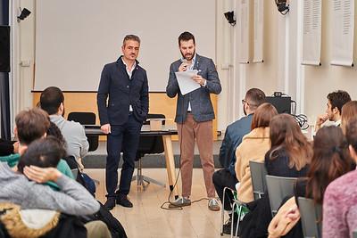 ISIA Roma Design Experience 2019