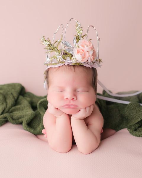 Athena Newborn