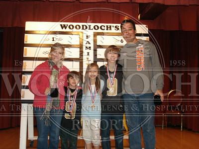 February 15 - Woodloch Feud