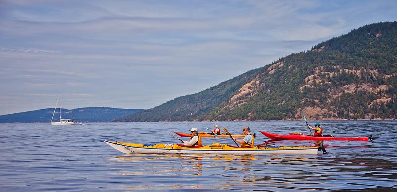 Kayaking Fun, 26