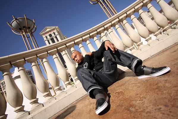 Las Vegas 4-09-10