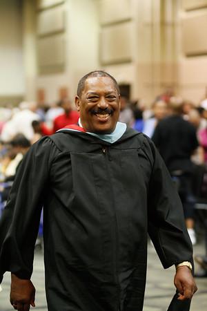 Rich East Graduation 2012