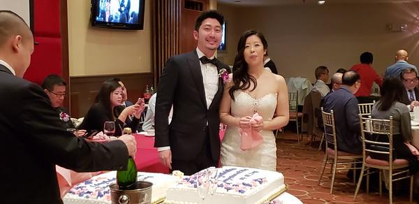 Steve and Jackie's Wedding