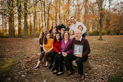 Doscher Family