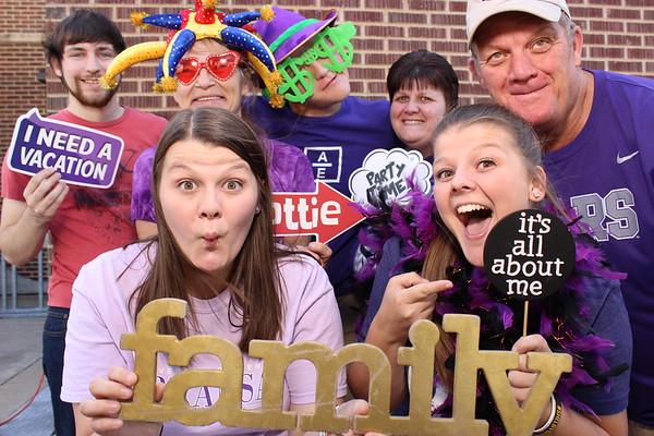2017 UCA Family Day