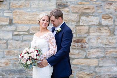 Isaak/Strieker Wedding