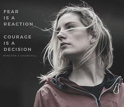 Fear is a reaction.jpg