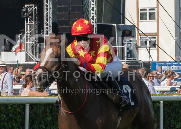 Doncaster Races - Sat 29  June 2019