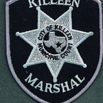 Killeen City Marshal