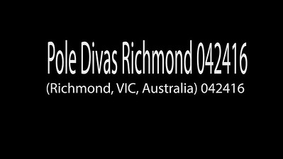 Pole Diva's Richmond (Richmond, VIC, Australia) 042416